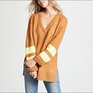 Current Elliot The 79 Sweater *NEW*